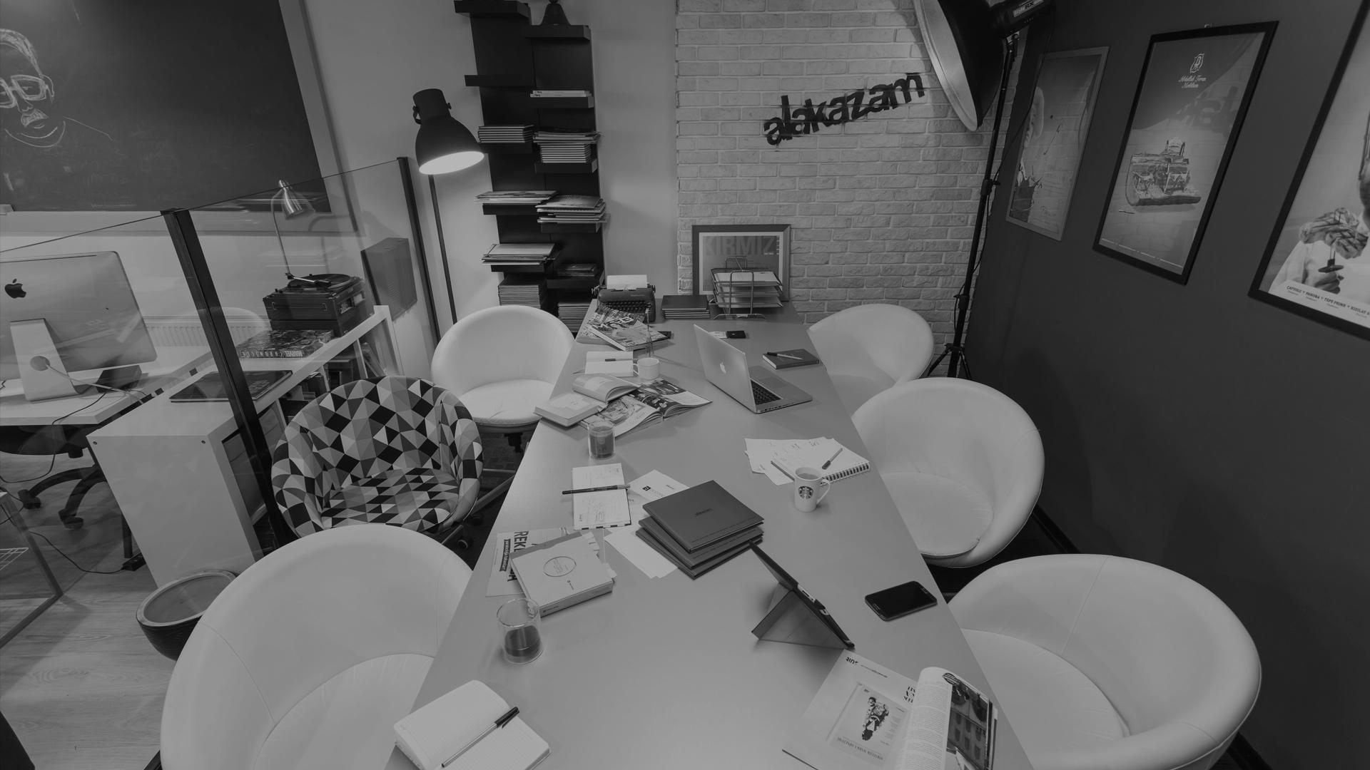 alakazam reklam ve tasarım dükkanı